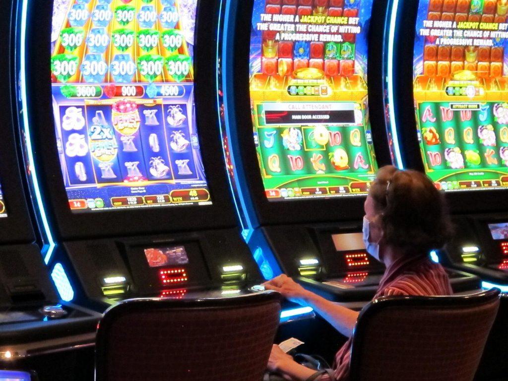 Slot88 betting