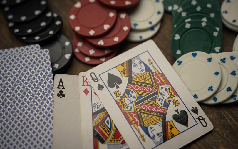Domino 99 Gambling Agent