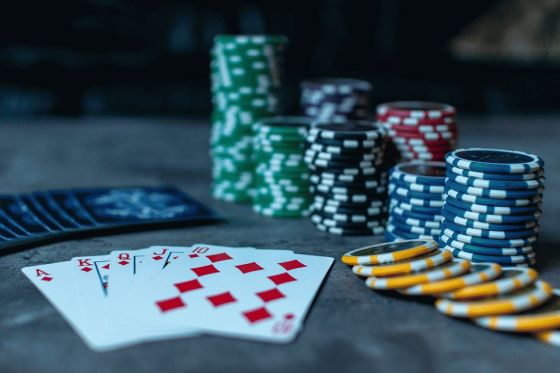 gambling tournaments