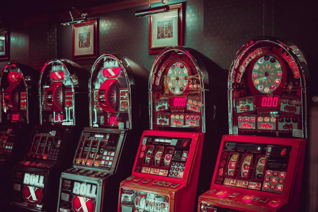 Play Online Slot Gambling