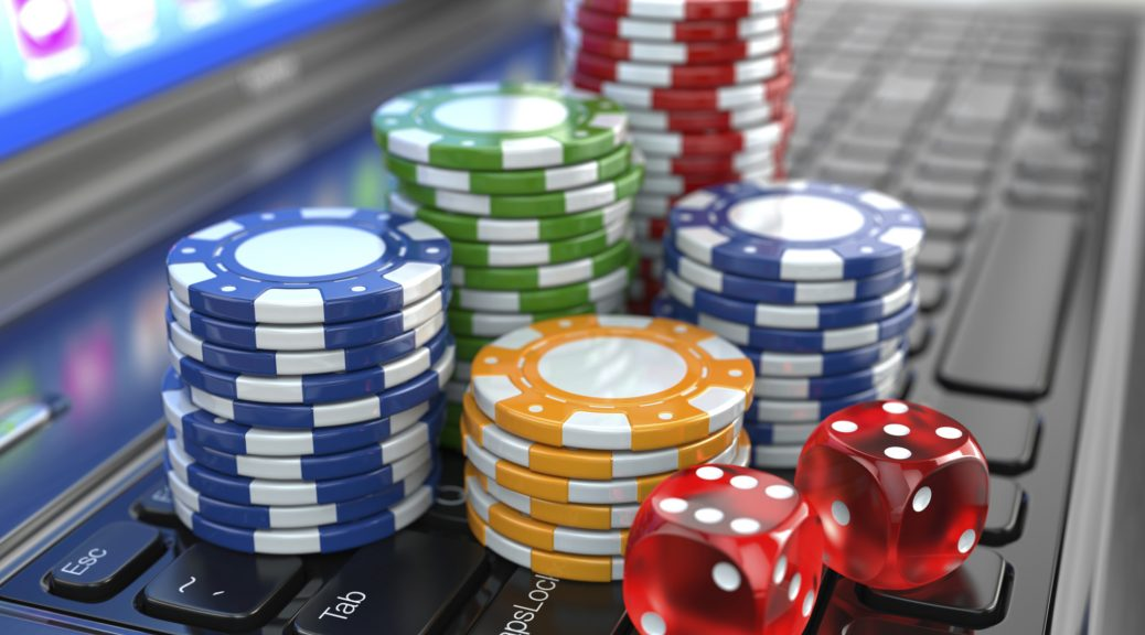 playing online slots could be easy as a beginner